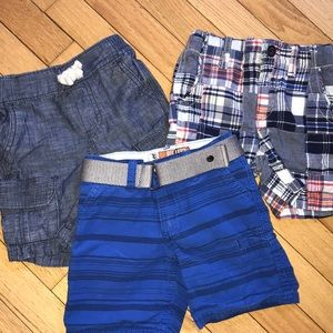 Other - toddler boy shorts 18-24M